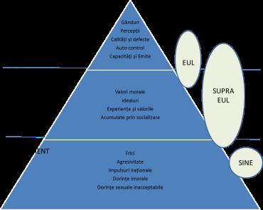 Structura personalității